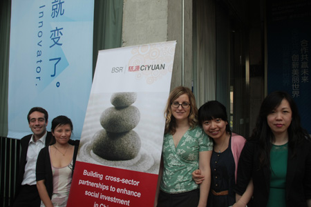 Corporate-NGO Partnerships in China: Fostering Employee Volunteer Programs