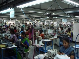 Sorry Mr. Kristof, We Don't Need More Sweatshops