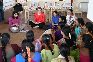 In Conversation with Factory Workers in Bangalore