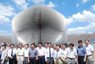 Low-Carbon Development at the Shanghai Expo