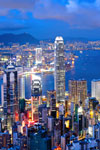 Sustainable Urban Growth: Is Hong Kong a Model for China?