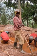 Creating a Supply Chain Strategy for Conflict Minerals