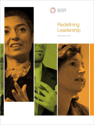 BSR Report 2010 Cover