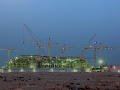 FIFA and Bribery in Qatar: It's Time to Approach Corruption and Human Rights Together