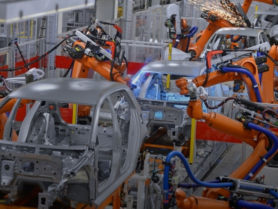 Good Jobs in the Age of Automation: Challenges and Opportunities for the Private Sector