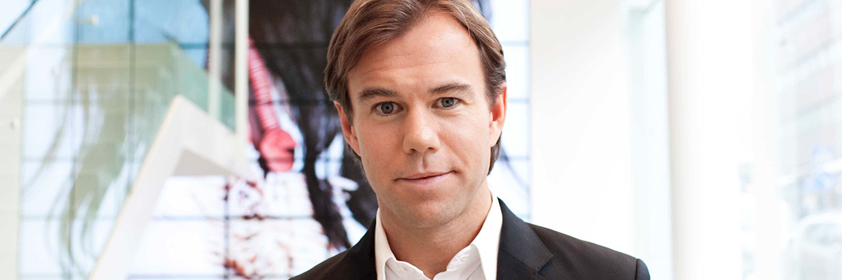 Consumer Products: Two Questions for H&M CEO Karl-Johan Persson: How Do You Promote Transparency and Transformation?