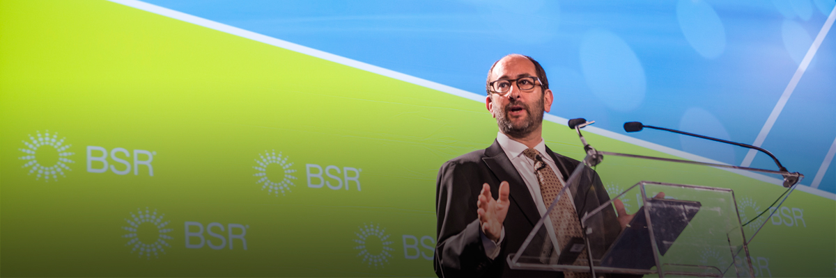 BSR Conference: Registration Now Open for BSR Conference 2015: 'Resilient Business, Resilient World'