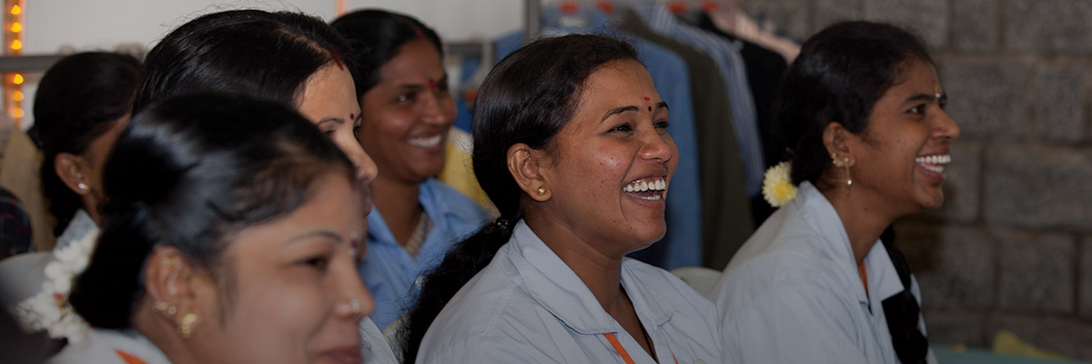 HERfinance: Increasing Financial Inclusion Among Women Workers in Global Supply Chains