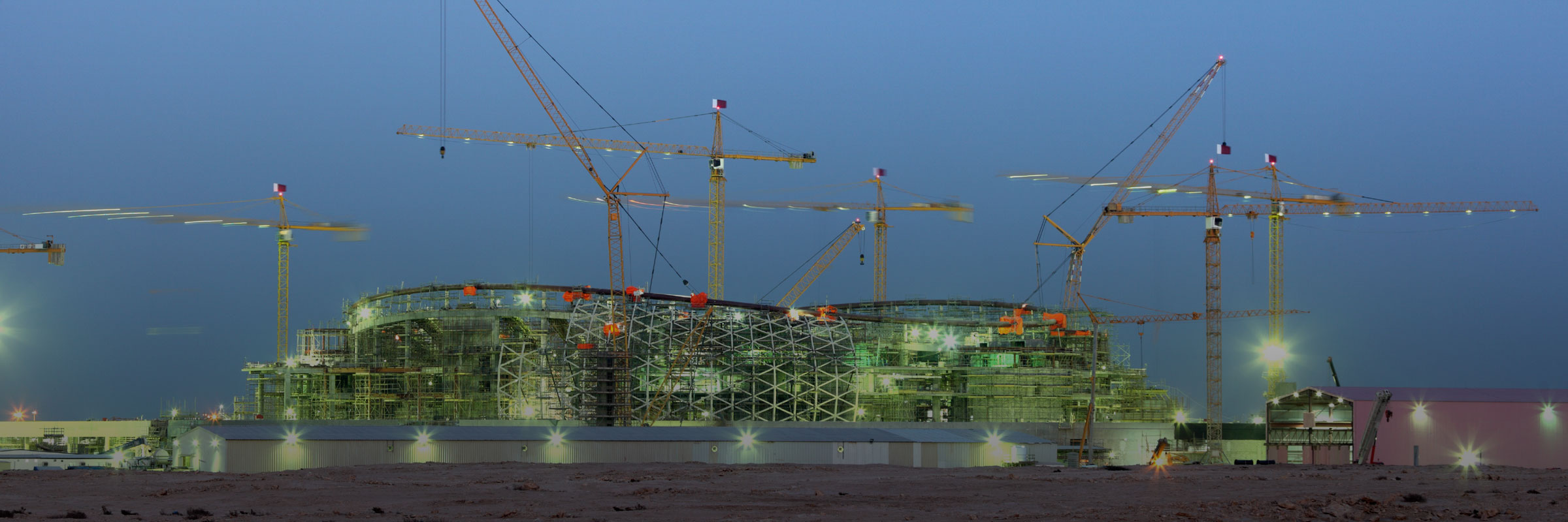 Industrials And Utilities: FIFA and Bribery in Qatar: It's Time to Approach Corruption and Human Rights Together