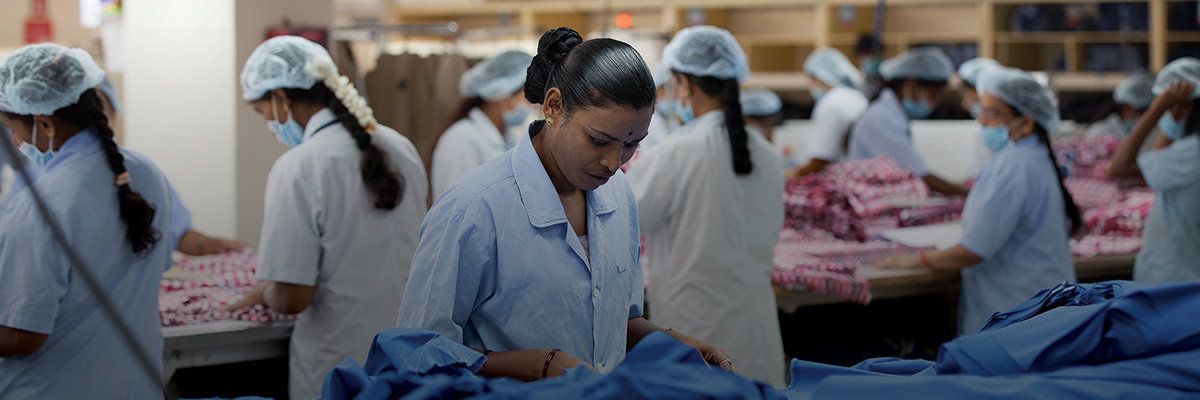 Healthcare: A Scorecard to Improve Workers' Health in Supply Chains
