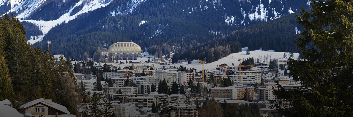 Inclusive Economy: Responsive and Responsible Leadership: A Look Ahead at Davos