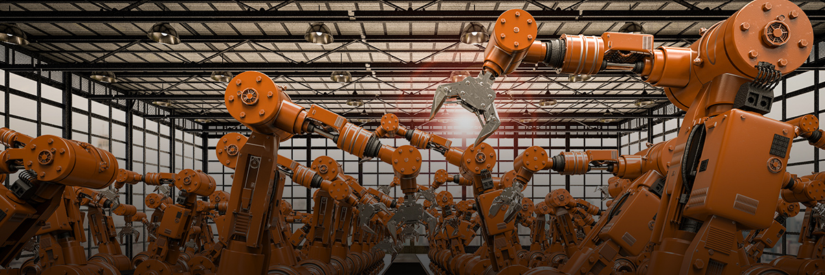 Inclusive Economy: A New Era for Chinese Industry: Automation, Optimization, and Global Supply Chains