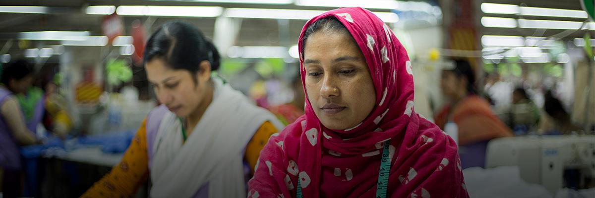 HERproject: How Do You Empower 100,000 Women?