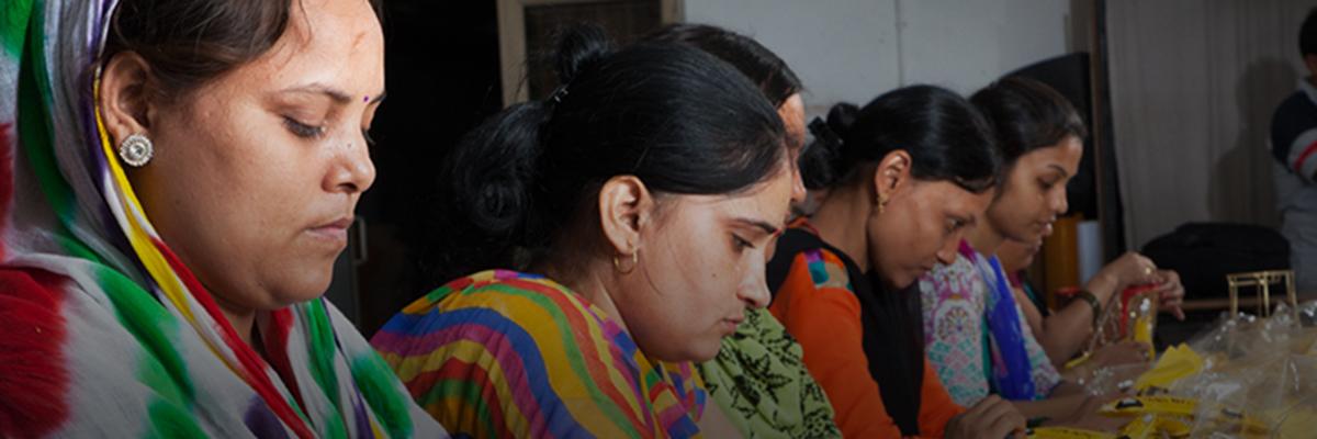 Womens Empowerment: Making Data Work for Women