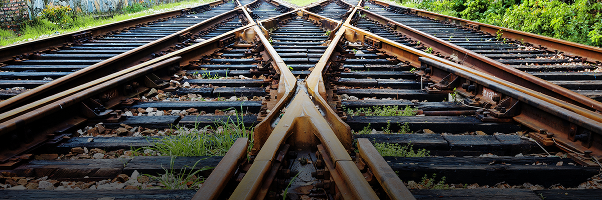 Climate Change: Three Climate Commitments for the Railway Sector
