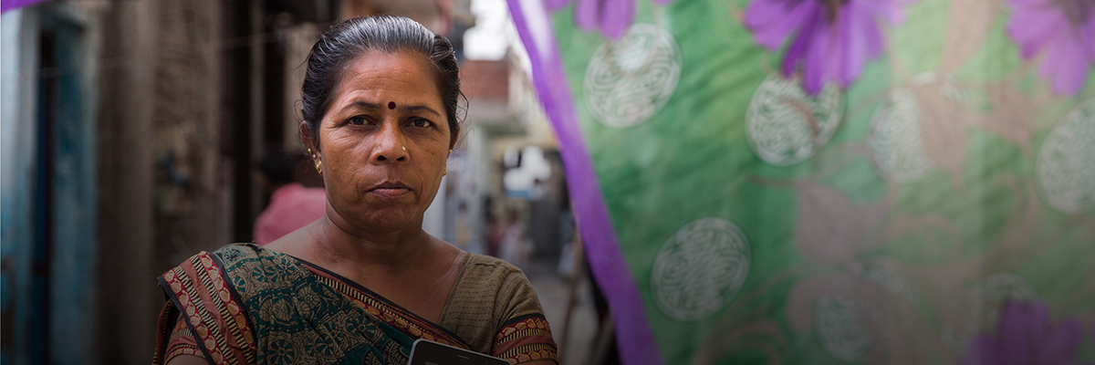 Supply Chain: Supply Chains Give Us the Opportunity to Measure and Fight Violence against Women