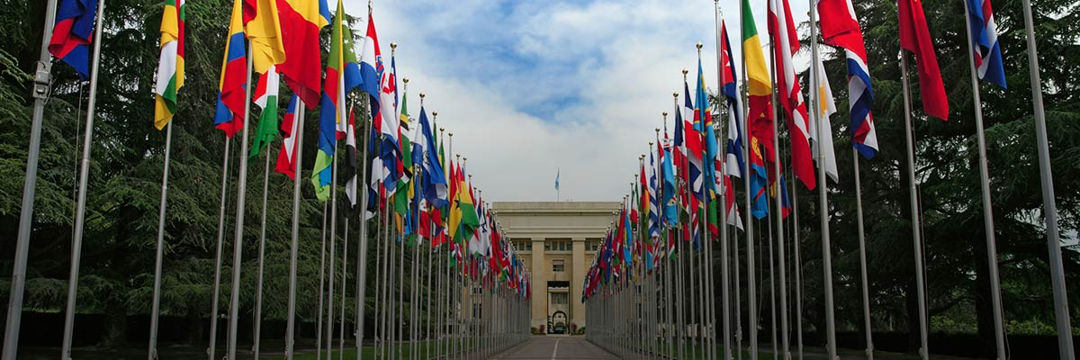 Human Rights: UNGPs' 10th Anniversary: The Next Decade of Business and Human Rights