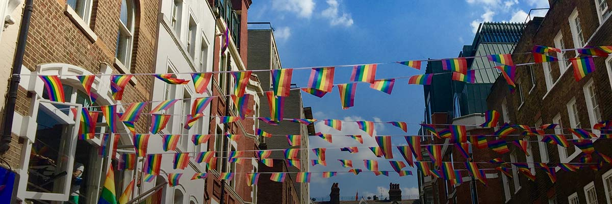 Human Rights: Three Ways Businesses Can Protect LGBTIQ Rights in the Face of COVID-19