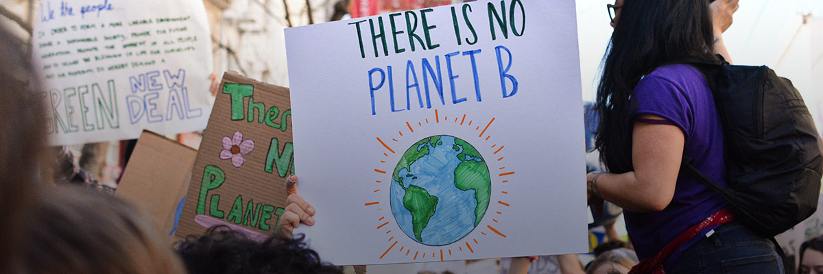 DEI: Climate Justice: How Business Climate Action Can Reduce Environmental Racism