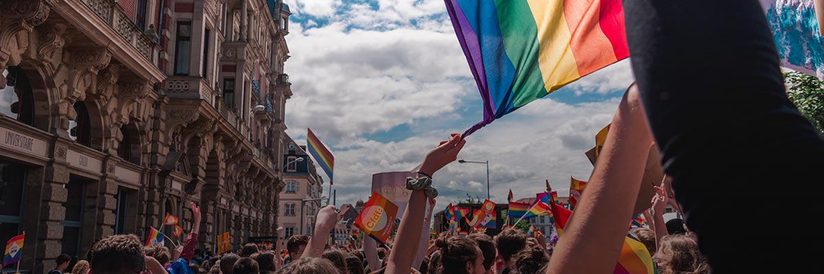 DEI: LGBTI Inclusion in Action: Q&A with Dominic Cole-Morgan of Scotiabank