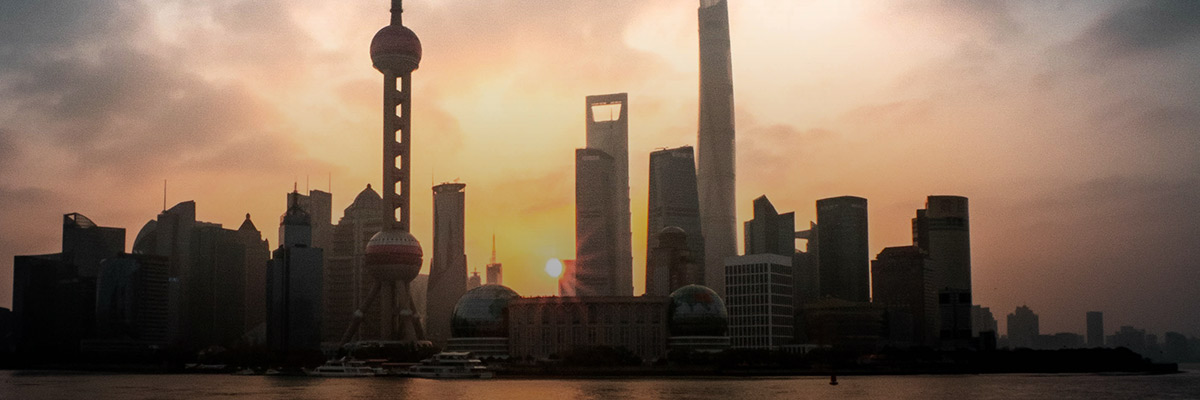 Supply Chain: China in 2021: Looking beyond COVID-19