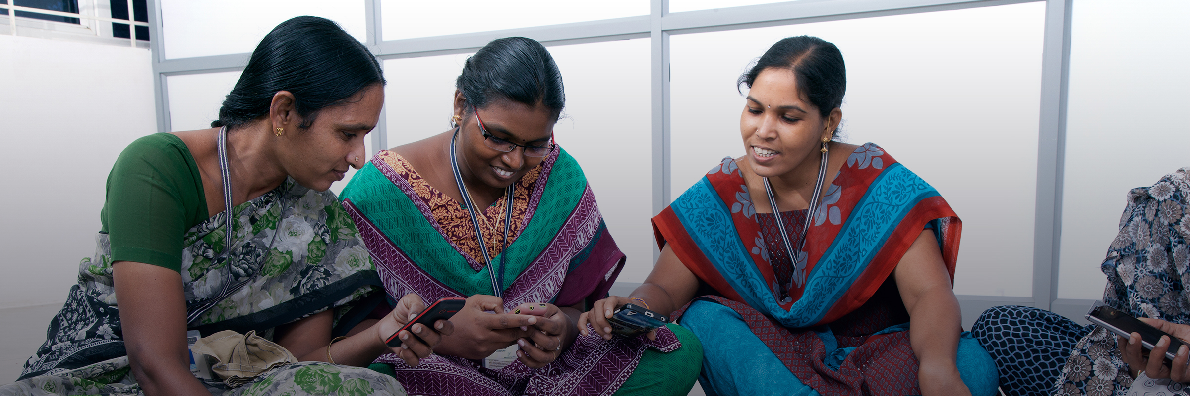 HERproject: Women's Digital Inclusion: The Risks of Going Too Fast and Not Fast Enough