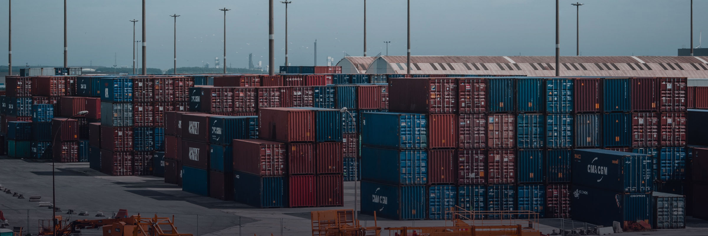 Climate Change: Freight Buyers Are the Zero-Emission Fuel We Need