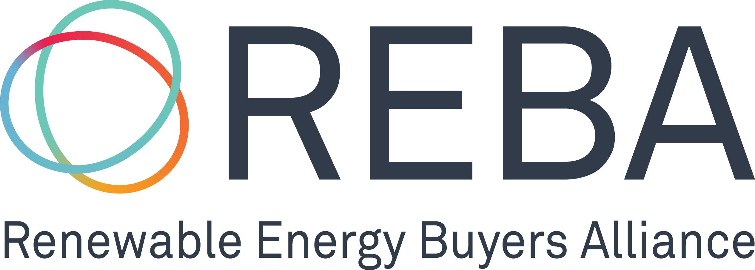 REBA logo