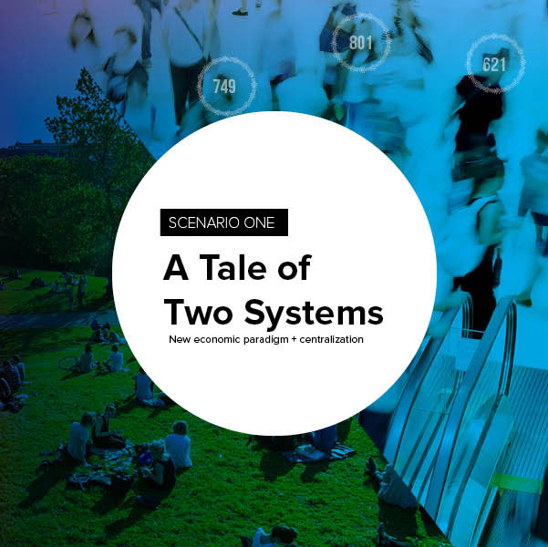 Scenario 1: A Tale of Two Systems