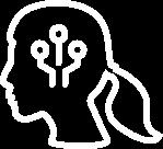 Digital skills icon