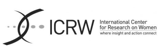 ICRW logo