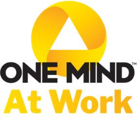 One Mind logo