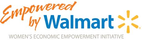 Empowered by Walmart