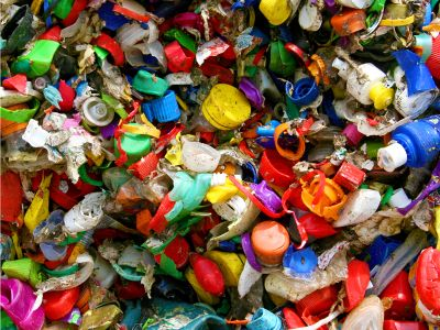 Three Ways Companies Can Act on Plastic Waste