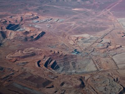 Freeport-McMoRan: Localizing Global Social Investment Strategies