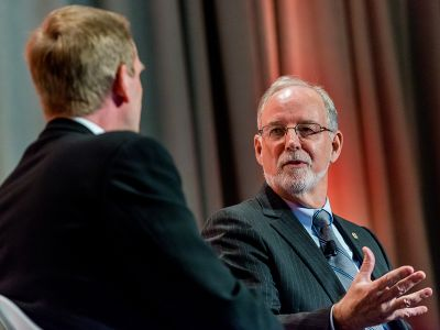General Mills' Ken Powell Underlines Business Leadership at the BSR Conference 2016