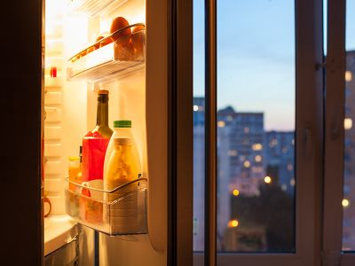 Emptier Refrigerators as Social Capital: Redefining the Value of Food in the United States