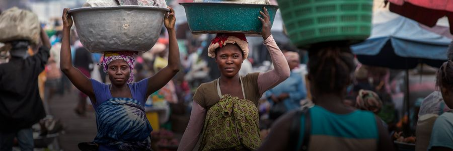 Women's Economic Empowerment in Sub-Saharan Africa: Recommendations for Business Action