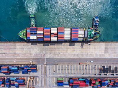Clean Cargo Working Group Trade Lane Emissions Factors Report