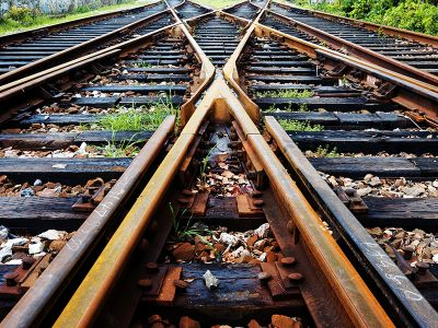 Three Climate Commitments for the Railway Sector
