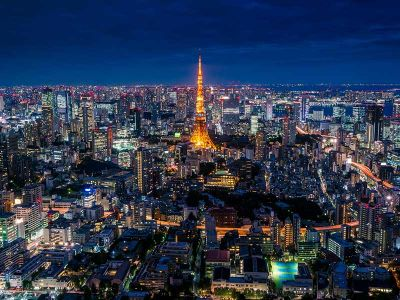 Progress and Opportunities for Responsible Investing in Japan