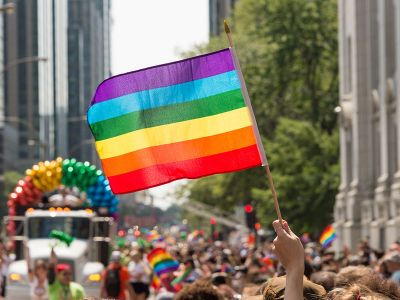 New Collaborative Initiative to Advance LGBTI Equality Globally