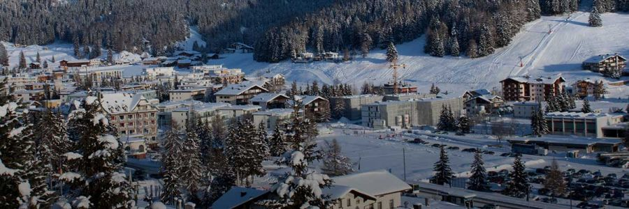 Davos 2020: Progress in a Time of Turmoil?