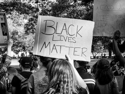 An Open Letter from BSR on Racial Justice