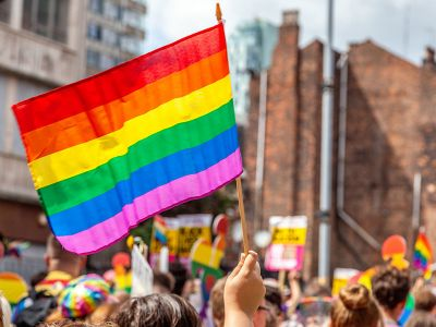 Supporting LGBTI People during Pride Month 2020 and the COVID-19 Pandemic