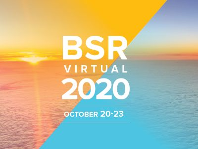 Meet the Moment and Build the Future at the BSR20 Virtual Conference