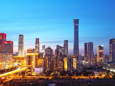 China's Climate Goals, The 14th Five-Year Plan, and the Impact on Sustainable Business