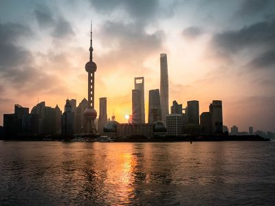 China in 2021: Looking beyond COVID-19