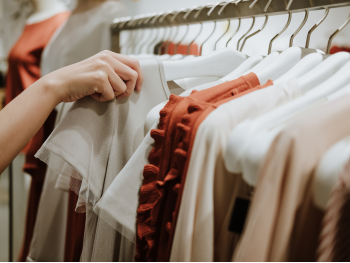 Getting Circular Economy Right: Let's Put People at the Center of Circular Fashion