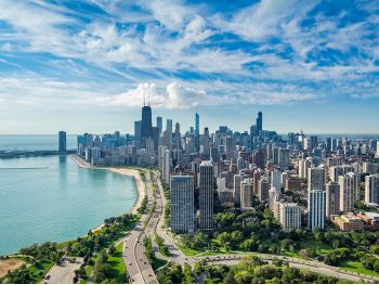 A Shared Agenda for 21st-Century Business (Chicago)